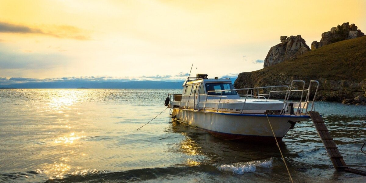 Baikalo ežeras