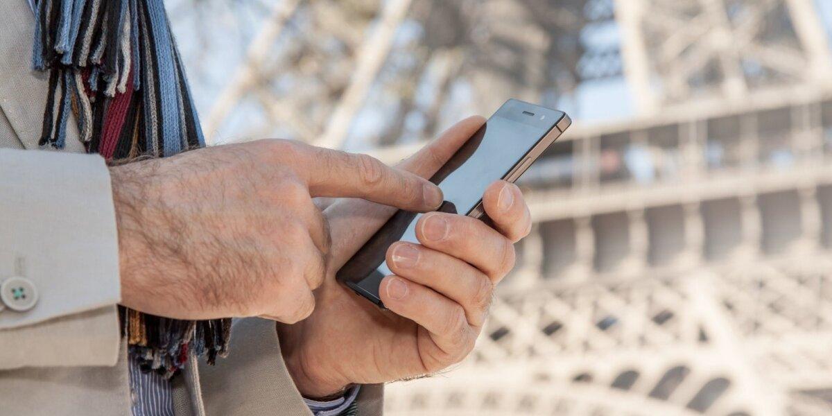 Išlepintų mobiliojo ryšio vartotojų mažomis kainomis Lietuvoje nenustebinsi