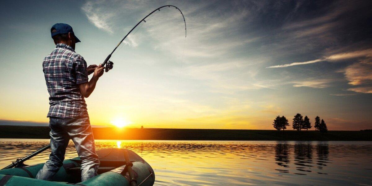 KABLYS.lt skaitytojo anekdotas: apie žveją keikūną