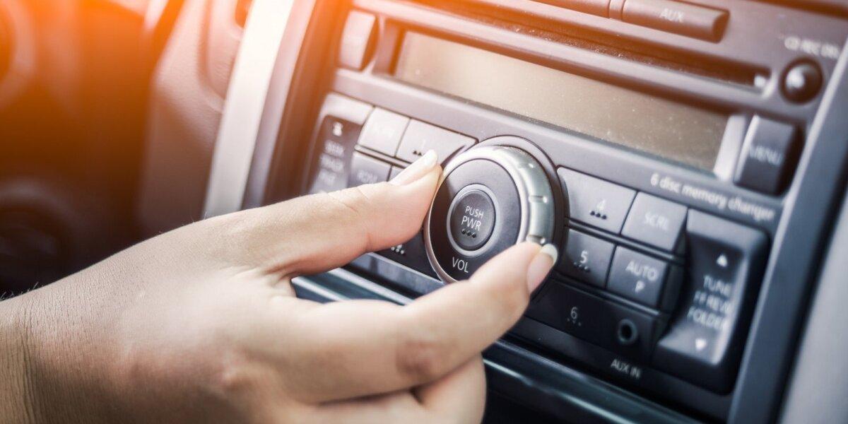 Kaip Lietuvoje keičiasi radijo klausytojų įpročiai