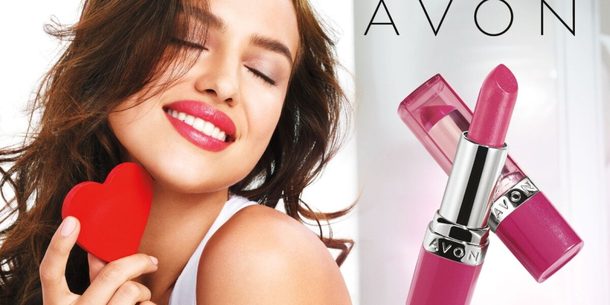 """""""Avon"""" bus parduota Brazilijos kosmetikos gamintojai """"Natura Cosmeticos"""""""