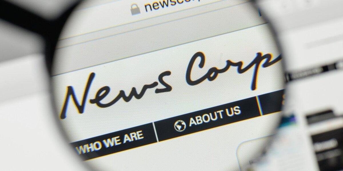 """""""News Corp"""" pristato naują reklamos platformą – meta iššūkį """"Google"""" ir """"Facebook"""""""