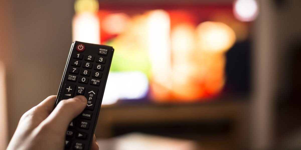 Dirbtinis intelektas nustatė aiškiausiai kalbančių TV žinių vedėjų dešimtuką