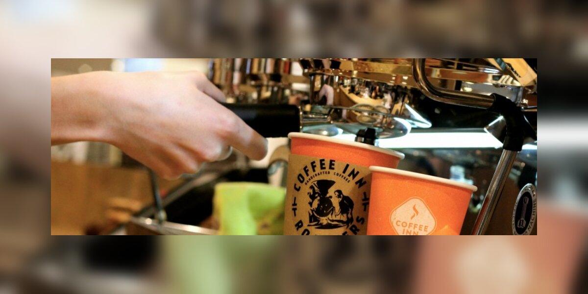 """Teismas uždraudė lietuviams naudoti """"Coffee Inn"""" pavadinimą"""