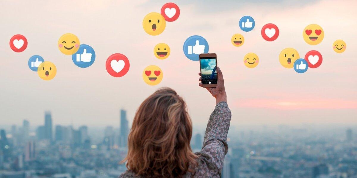Socialinė medija
