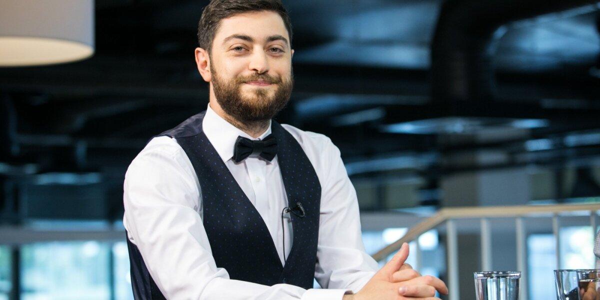 Arijus Žakas