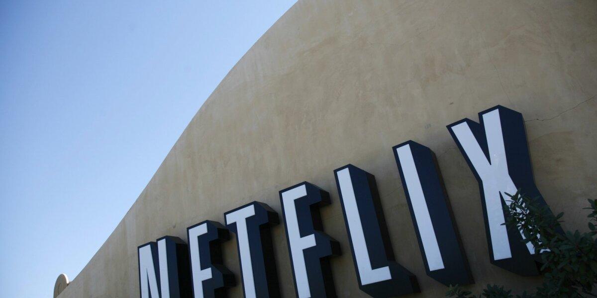 """""""Netflix"""" įpročių nepakeitė: ją renkasi vos 1,6 proc. lietuvių"""