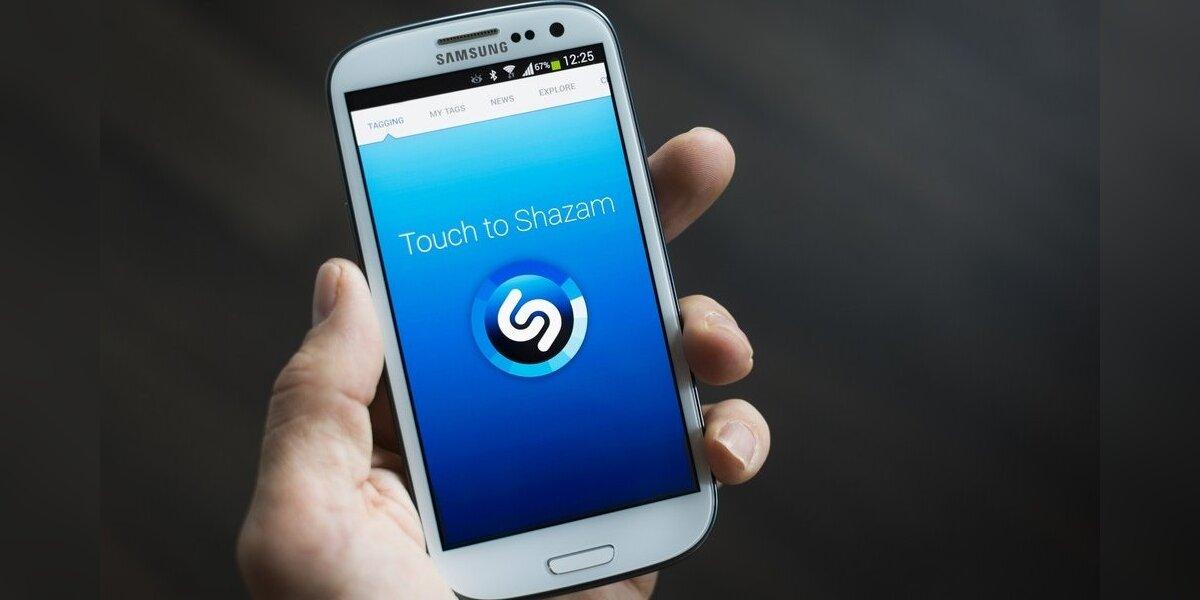 """Nauja galimybė ieškantiems kaip reklamuotis - """"Shazam"""" prekės ženklams"""