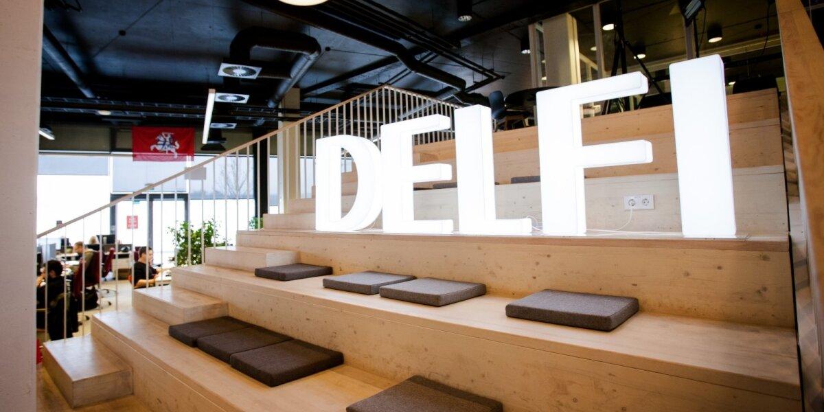 DELFI sukūrė atvirą platformą, leisiančią užsidirbti visiems turinio kūrėjams