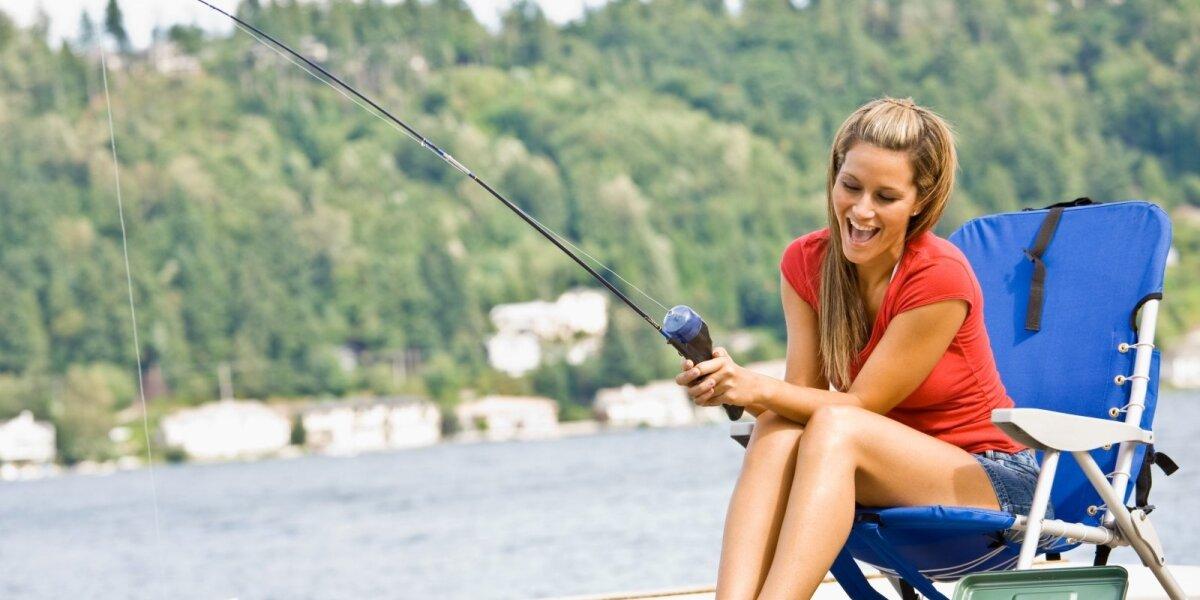 Kur įsigyti žvejo mėgėjo bilietą?