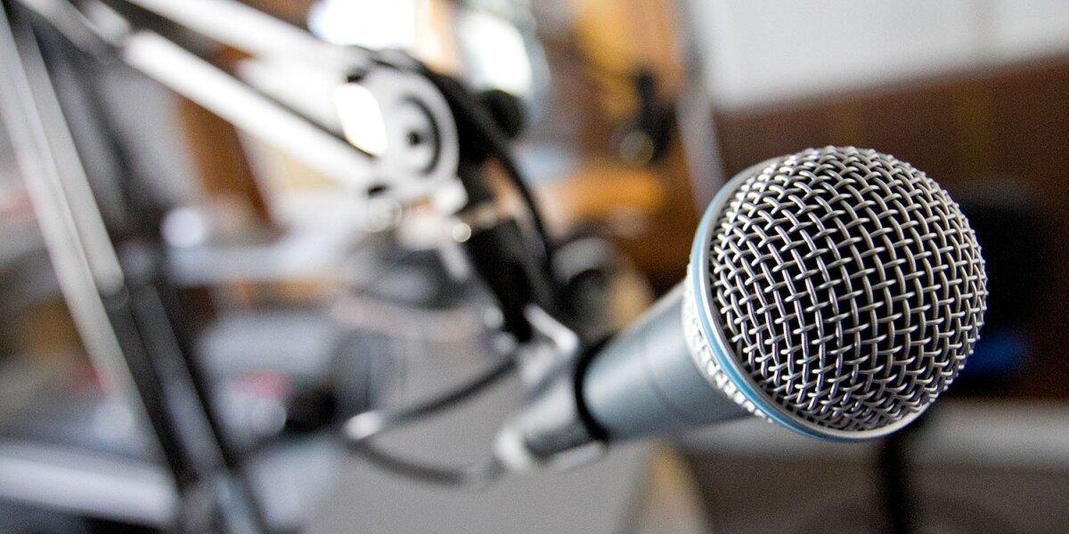 Švenčiama Pasaulinė radijo diena: tai – prieinamiausia žiniasklaidos priemonė