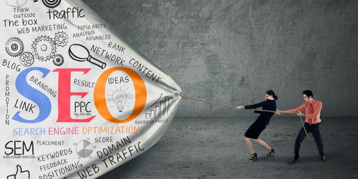 Išorinis SEO: Kaip pasiekti tikslų lokalioje ir globalioje rinkoje?