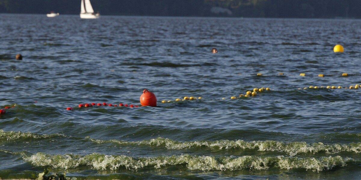 Perspėjo poilsiautojus: maudydamiesi Baltijos jūroje galite užsikrėsti