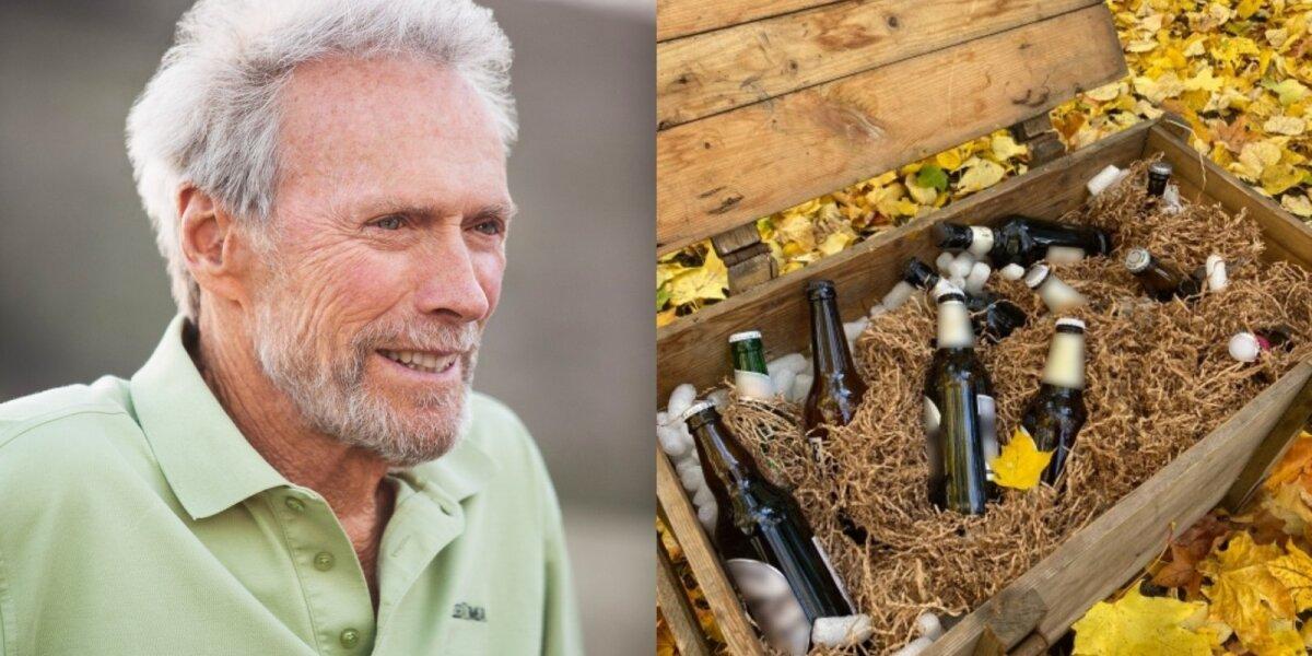Lietuviai, atsiprašydami už bendrataučių poelgį, siunčia Eastwoodui dėžę alaus ir kviečia atvykti