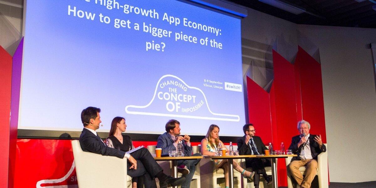 Mobiliųjų programėlių ekonomika: kaip atsigriebti jos dalį?