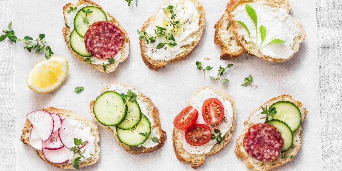 Ar maisto produkto skonis gali būti ginamas autorių teisėmis?