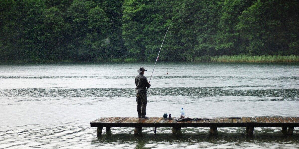 Mitas ar tikrovė: saulėtos dienos – geros žvejybos priešas