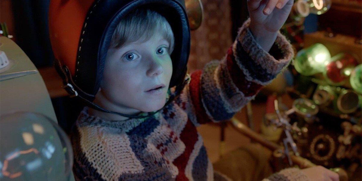 """""""Milka"""" kalėdinė pasaka – jei šventės atrodo per toli"""