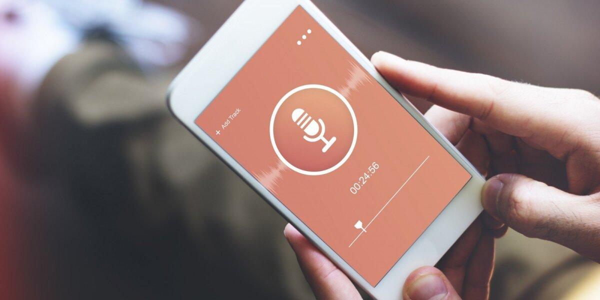 Pirmą kartą ištyrė tinklalaidžių klausymo įpročius Lietuvoje