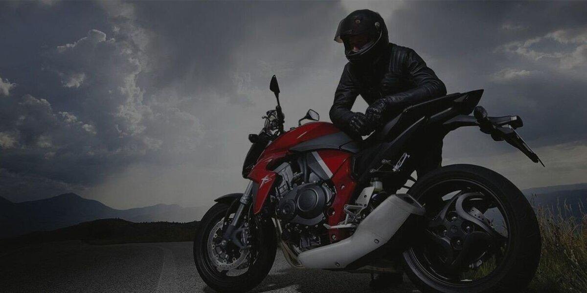Lietuvių kuriama daiktų interneto inovacija sudomino motociklų savininkus