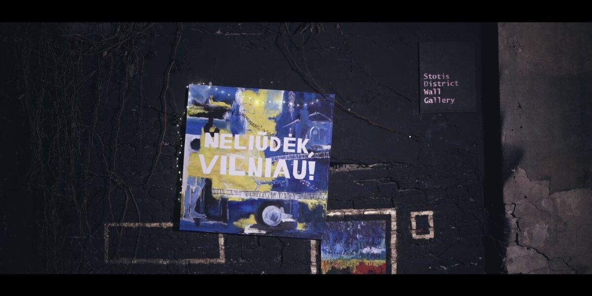 Vilnius Connect klipas