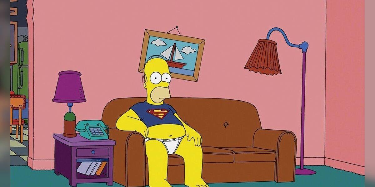 """Užkliuvo netinkamos """"Simpsonų"""" vertybės: laukia TV3 pasiaiškinimo"""