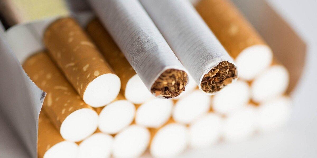 Seimas griežtina rūkalų reklamą