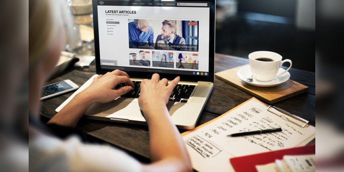 D. Paršonis. Reklamos naršyklėse ir telefonuose blokavimas skatina karą tarp leidėjų ir vartotojų