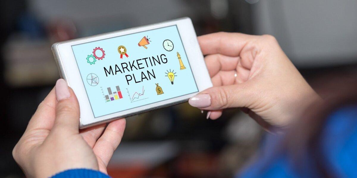 5 praktiniai efektyvios rinkodaros patarimai vadovams 2019 metams