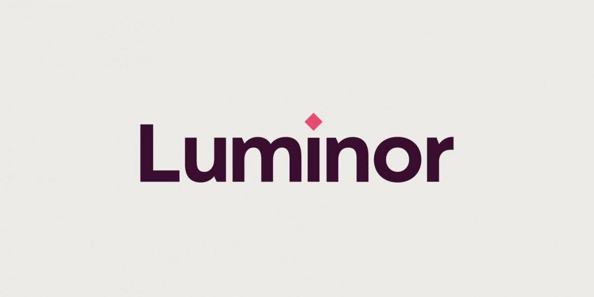 """""""Nordea"""" ir DNB jungtinis bankas vadinsis """"Luminor"""""""
