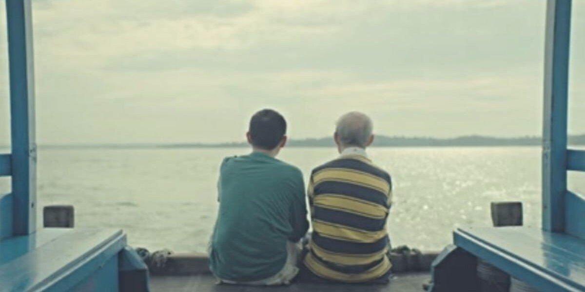"""Jautri """"Starhub"""" reklama kviečia atkurti prisiminimus sergantiems Alzheimeriu"""