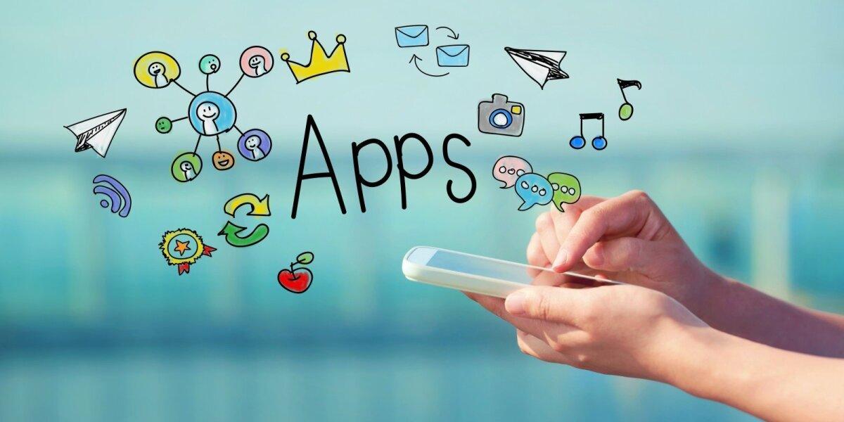 Mobili aplikacija: kada ji gali būti naudinga?