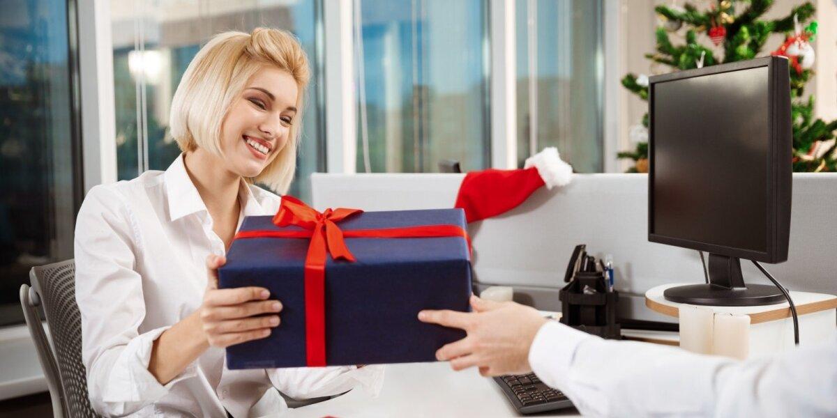 Apie dovanų (ne)lygybę ir kalėdinius įmonių vakarėlius