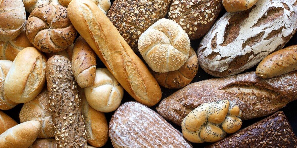 Duonos rinkos tendencijos: tradicinė duona praranda populiarumą