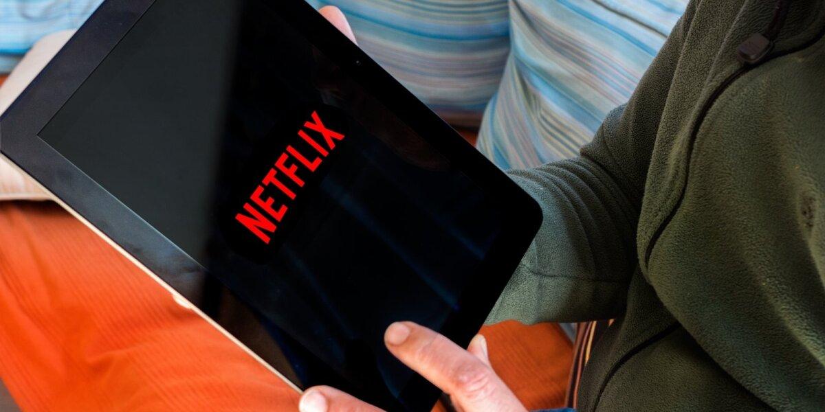 """""""Netflix"""" mažins srautinio siuntimo kokybę Europoje, kad išvengtų interneto perkrovos"""