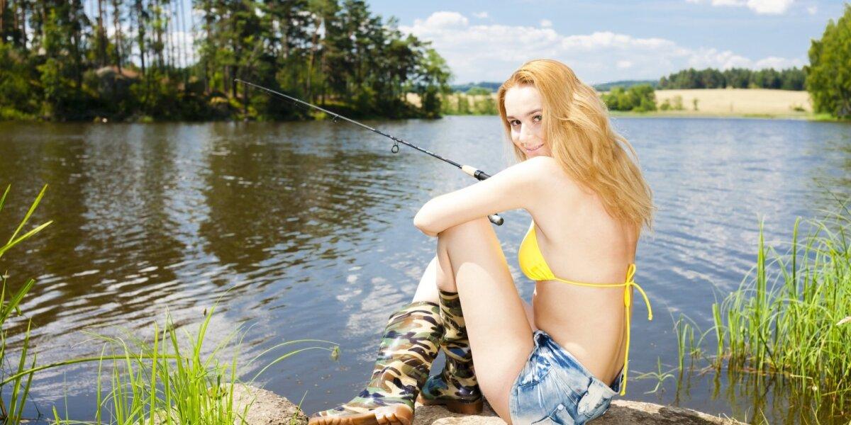 Žvejė
