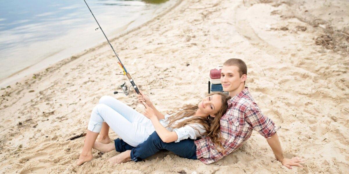 Kaip suderinti savaitgalio išvyką su šeima ir žvejybą