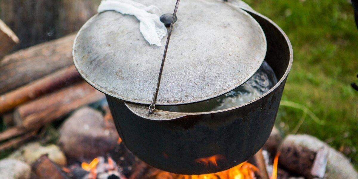 Kaip paruošti skanią žuvienę?