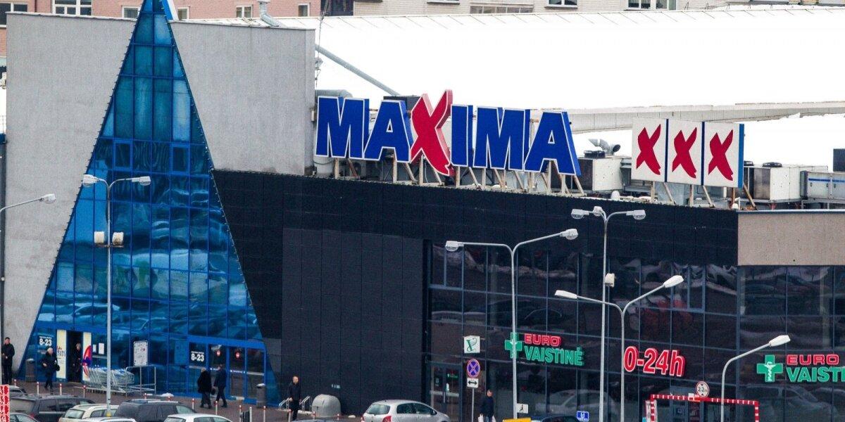 """""""Maximos"""" ėjimas – nauja kampanija ragina pirkti lietuviškus produktus"""