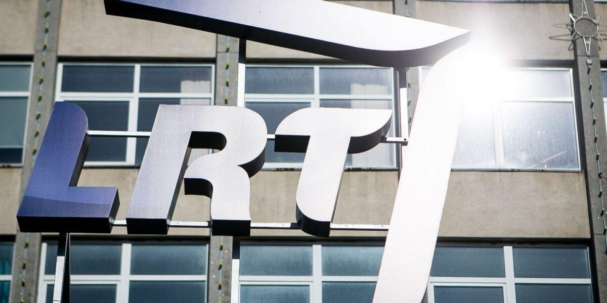 LRT milijonai pakibo ant plauko – dėl vieno tarpelio skubiai keičia įstatymą