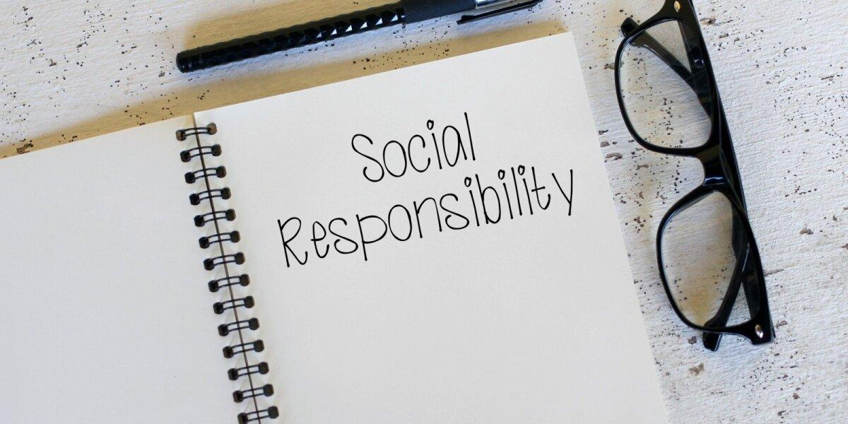 Socialinė atsakomybė