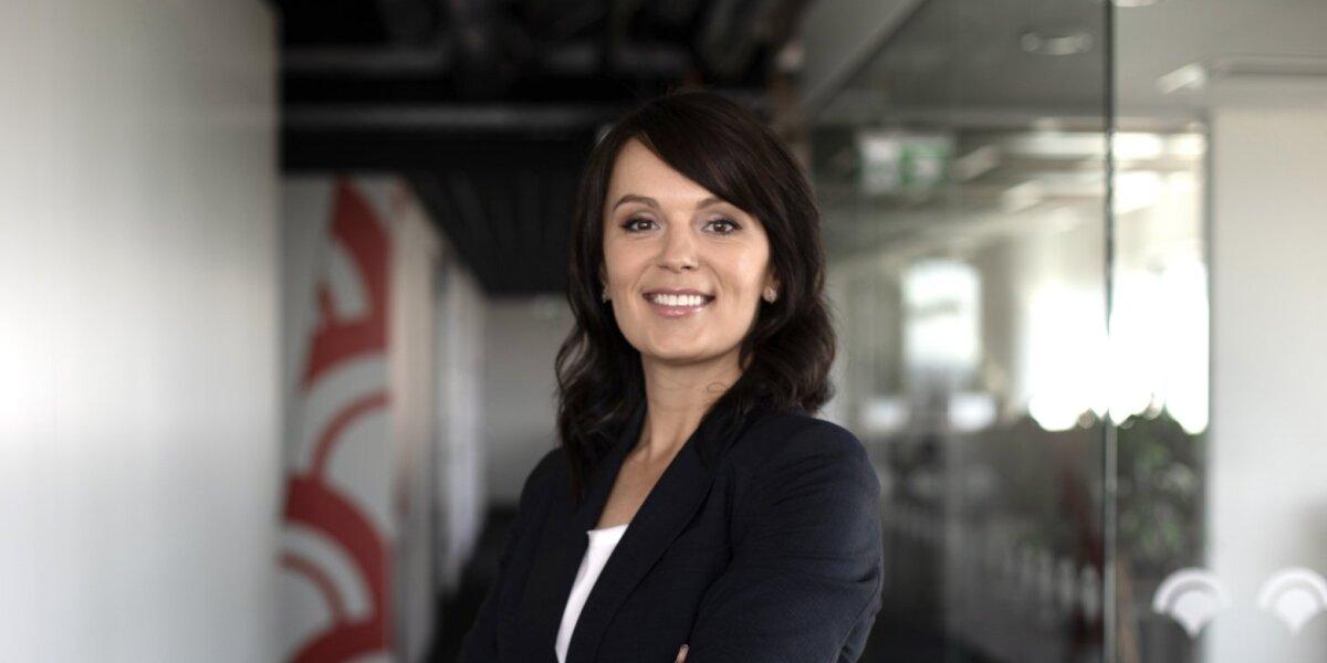 Ilona Lekavičiūtė