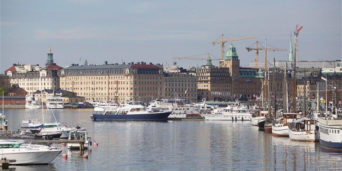 Kaip Švedija kovoja su netikromis naujienomis
