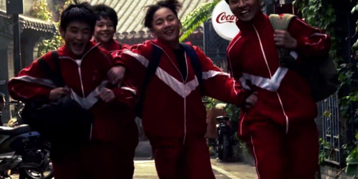 """""""Coca-Cola"""" siunčia 2016 m. olimpinių žaidynių žinutę"""