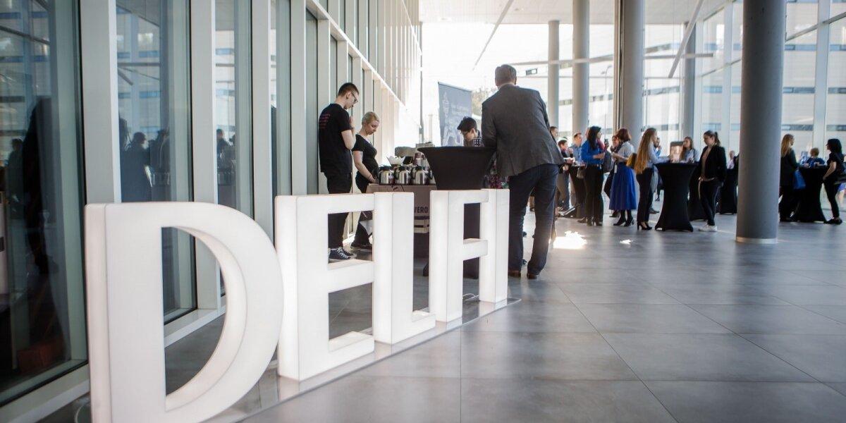 Žiniasklaidos tyrimas: vartotojai patvirtino pirmenybę teikiantys naujienų portalui DELFI