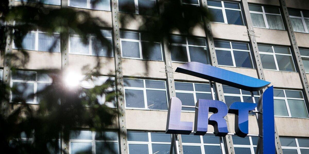 LRT etikos kontrolieriaus skelbimas sukėlė klausimų, ar jis bus savarankiškas