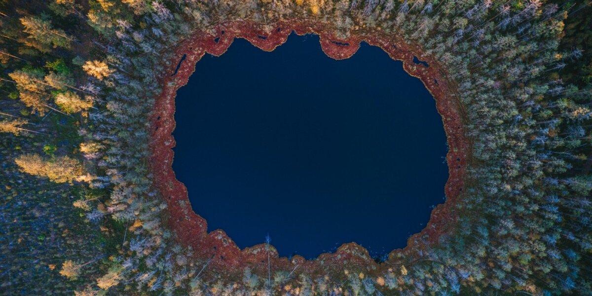 Lietuvoje užterštas kas antras vandens telkinys