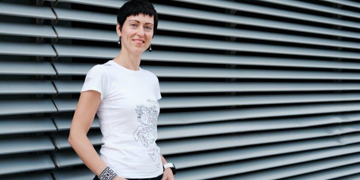 Diana Gedeikytė-Jakutienė. Dakaras: remti ar neremti – štai klausimas