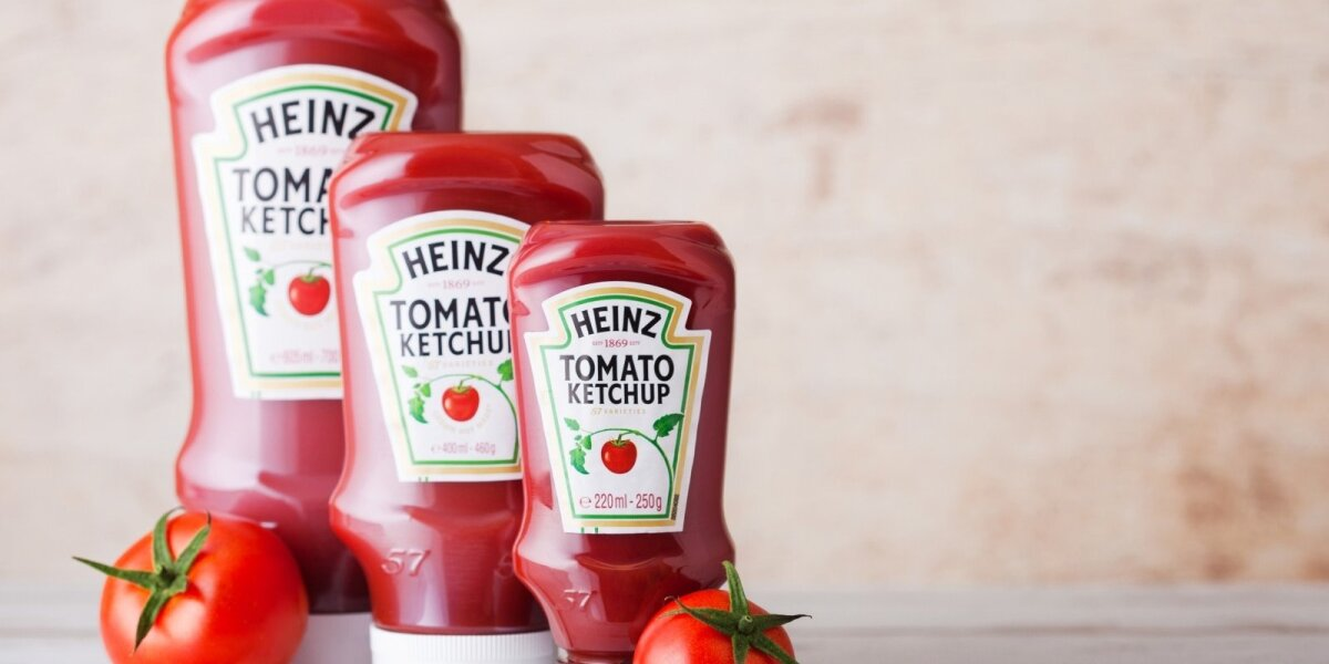 """150-ojo gimtadienio proga """"Heinz"""" pristatė šventinę reklamą"""