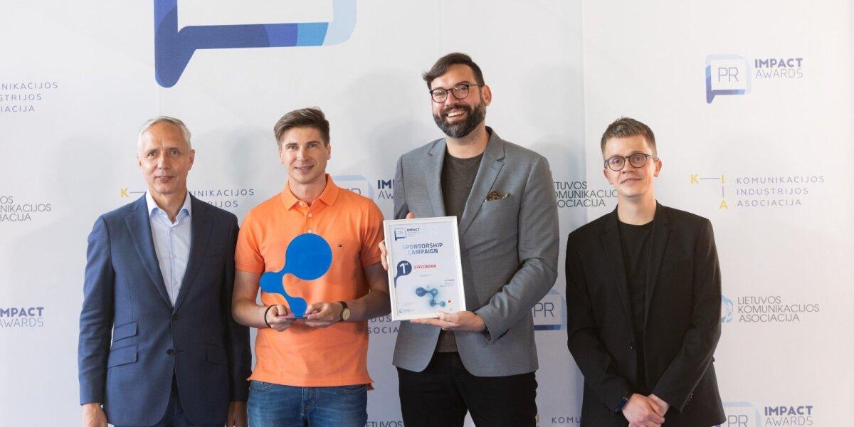 PR Impact Awards 2021